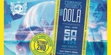 Sundays @ Oola - Soma Day Party 3pm - 8pm