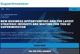 Superinvestor - Private Equity, Fundraising, Venture Capital