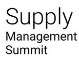 Supply Chain Management Strategies Summit