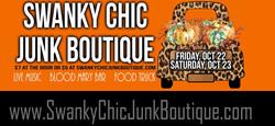 Swanky Chic Junk Boutique