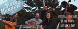 Swing Nuages // Cork's Bar November