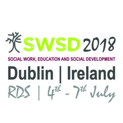 Swsd2018: Social Work, Education and Social Development