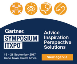 Symposium / ITxpo Cape Town