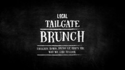 Tailgate Brunch in Barsha Heights every friday @ 2pm for only 229aed