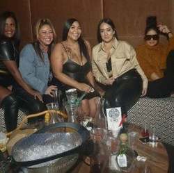 Taj Lounge Nyc R And B Sunday Funday Brunch And Day Party 2021