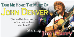 Take Me Home: A Tribute to John Denver, Presented by Sun Events Live in Punta Gorda, Fl