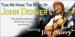 Take Me Home: A Tribute to John Denver, Presented by Sun Events Live in Sarasota, Fl