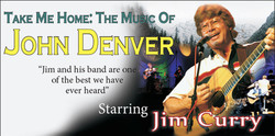 Take Me Home: A Tribute to John Denver, Presented by Sun Events Live in Lake Placid, Fl