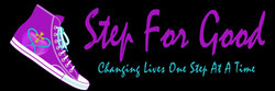 Taking Steps to End Domestic Violence , Virtual Walk-a-thon Challenge, October 2021