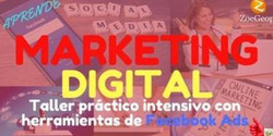 Taller De Marketing Digital Con Facebook Ads