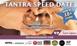 Tantra Speed Date - Los Angeles! Meet Mindful Singles