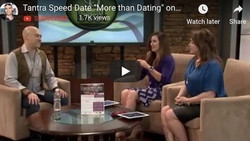 Tantra Speed Date San Francisco! (Ages 40+)