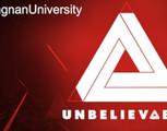 Tedxlingnanuniversity - 'unbelievable'