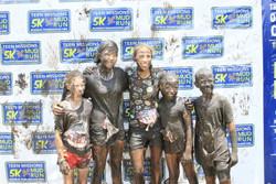Teen Missions 5k Mud Run