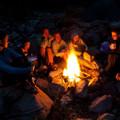 Teenature™ Summer Camp - Galway, Ireland, July 5-6th 2016