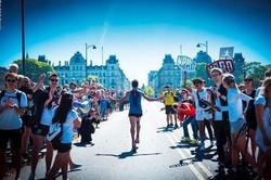 Telenor Copenhagen Marathon in Denmark