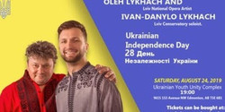 Tenor - Oleh Lykhach & Ivan Danylo Lykhach
