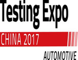 Testing Expo China - Automotive 2017 - Shanghai, China - 19-21 September