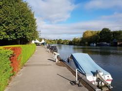 Thames Trot Ultra Marathon October 2021