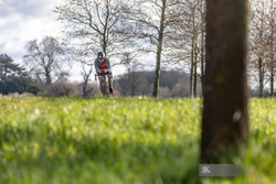 Thames Valley Spring Duathlon & Lake Runs Saturday 17 April 2021