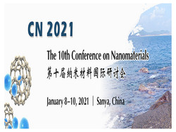 The 10th Conference on Nanomaterials(CN 2021)