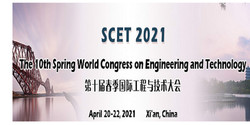 The 10th Spring World Congress on Engineering and Technology (scet 2021)