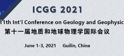 The 11th Int'l Conference on Geology and Geophysics (icgg 2021)