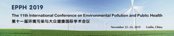 The 11th International Conference on Environmental Pollution and Public Health (epph 2019)