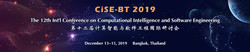 The 12th Int'l Conference on Computational Intelligence and Software Engineering (CiSE-BT 2019)