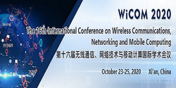 The 16th International Conference on Wireless Communications, Networking and Mobile Computing