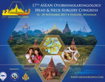 The 17th Asean Otorhinolaryngology Head & Neck Surgery Congress