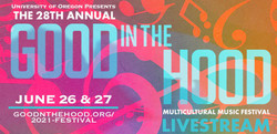 The 28th Annual Good in the Hood Multicultural Music Festival