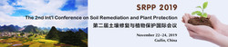 The 2nd Int'l Conference on Soil Remediation and Plant Protection (srpp 2019)