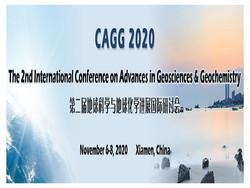 The 2nd International Conference on Advances in Geosciences & Geochemistry (cagg 2020)