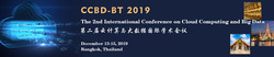 The 2nd International Conference on Cloud Computing and Big Data (ccbd-bt 2019)