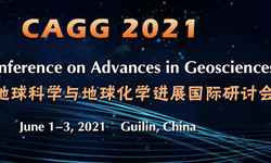 The 3rd International Conference on Advances in Geosciences & Geochemistry (cagg 2021)