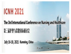 The 3rd International Conference on Nursing and Healthcare(ICNH 2021)