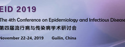 The 4th Int'l Conference on Epidemiology and Infectious Diseases (eid 2019)