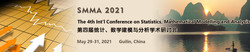 The 4th Int'l Conference on Statistics, Mathematical Modelling and Analysis (smma 2021)