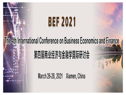 The 4th International Conference on Business Economics and Finance (bef 2021)