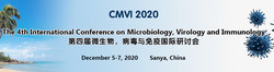 The 4th International Conference on Microbiology, Virology and Immunology (cmvi 2020)