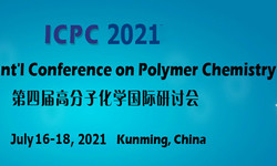The 4th International Conference on Polymer Chemistry (icpc 2021)