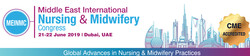 The 4th Middle East International Nursing & Midwifery Congress