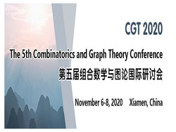 The 5th Combinatorics and Graph Theory Conference (cgt 2020)