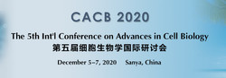 The 5th Int'l Conference on Advances in Cell Biology (cacb 2020)