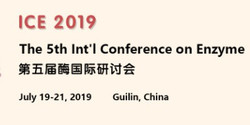 The 5th Int'l Conference on Enzyme (ice 2019)