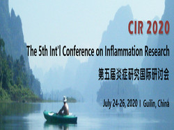 The 5th Int'l Conference on Inflammation Research (cir 2020)