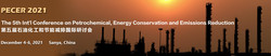 The 5th Int'l Conference on Petrochemical, Energy Conservation and Emissions Reduction (pecer 2021)