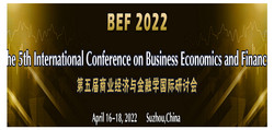 The 5th International Conference on Business Economics and Finance (bef 2022)
