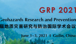 The 6th Int'l Conference on Geohazards Research and Prevention (grp 2021)